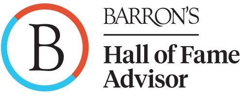 Barron's Hall of Fame logo
