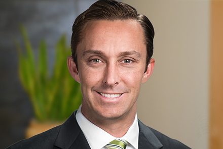 Brett Pernicano, Dowling & Yahnke Wealth Advisors