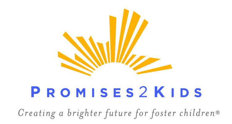 Promise 2 Kids Logo