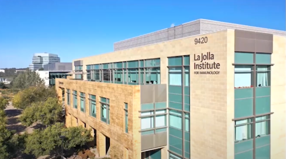 La Jolla Institute of Immunology