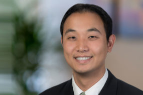 Franklin Pang | Portfolio Management Analyst | D&Y Wealth Advisors