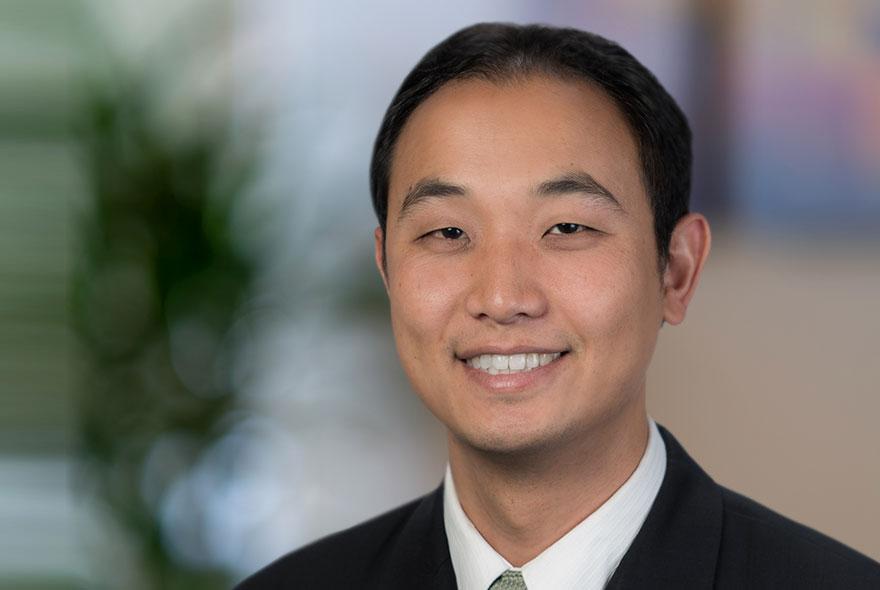 Franklin Pang | Portfolio Management Analyst | D&Y Wealth Advisors