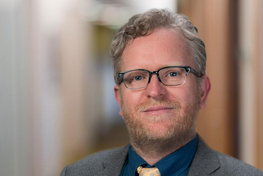 Joel Flood | CISSP Information Security Analyst | D&Y Wealth San Diego