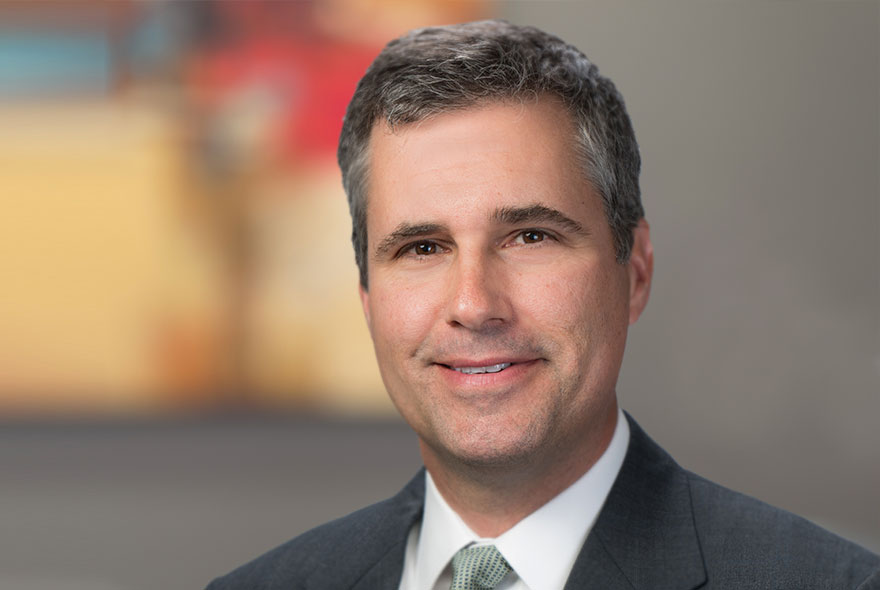 Mark Munoz | Chief Operating Officer, Principal | D&Y Wealth Advisors