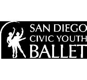 San Diego Civic Youth Ballet, Past Interim Executive Director