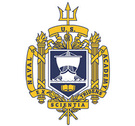 United States Naval Academy, Blue & Gold Admissions Officer
