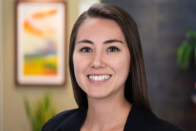 Aria Krumwiede | CFA, CFP Lead Advisor | D&Y Wealth Advisors San Diego