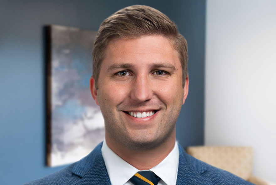 Benjamin Schiwitz | Client Service Specialist | D&Y Wealth Advisors SD