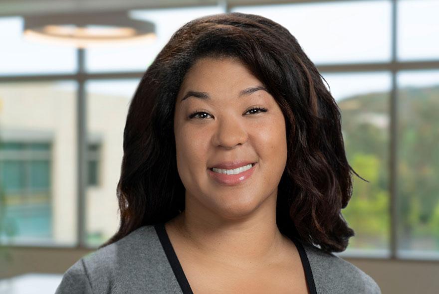 Eryn Bannarbie | Executive Assitant | Dowling & Yahnke San Diego