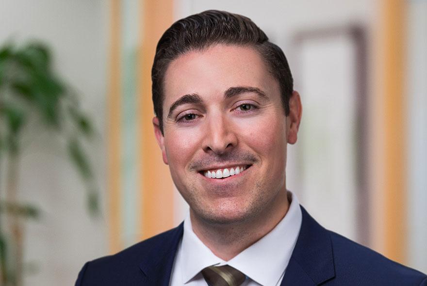 Grant Webster | CFP CDFA Lead Advisor | D&Y Wealth Advisors San Diego
