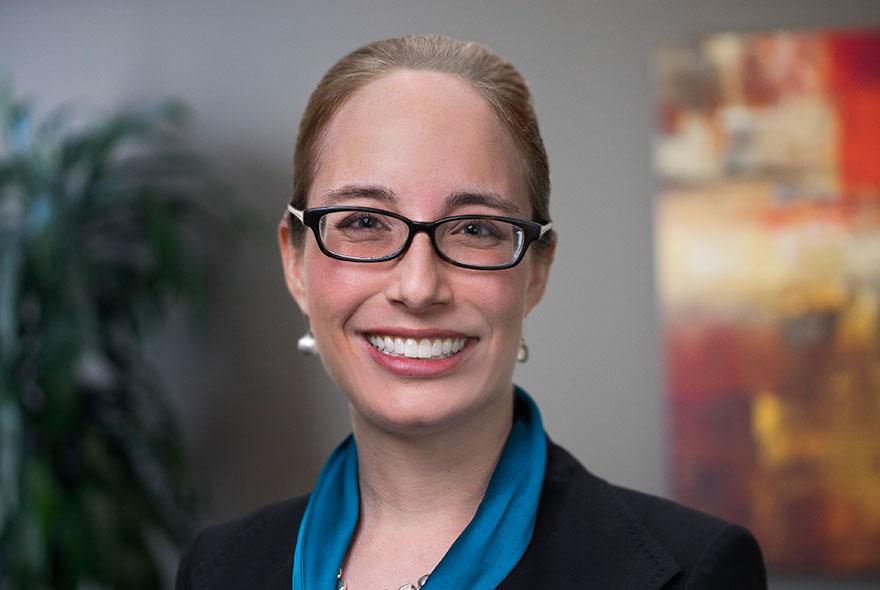 Hope Carlson | Lead Advisor | D&Y Wealth Advisors San Diego
