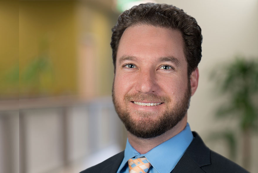 Jeffrey Gohsler | CFA Portfolio Management Analyst | D&Y Wealth SD