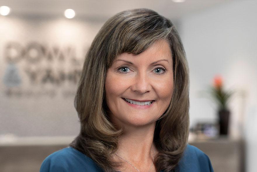Karen Johnson | Receptionist | D&Y Wealth Advisors San Diego