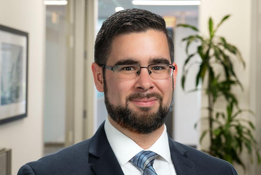 Ryan Sweeney   Client Service Specialist   D&Y Wealth Advisors SD