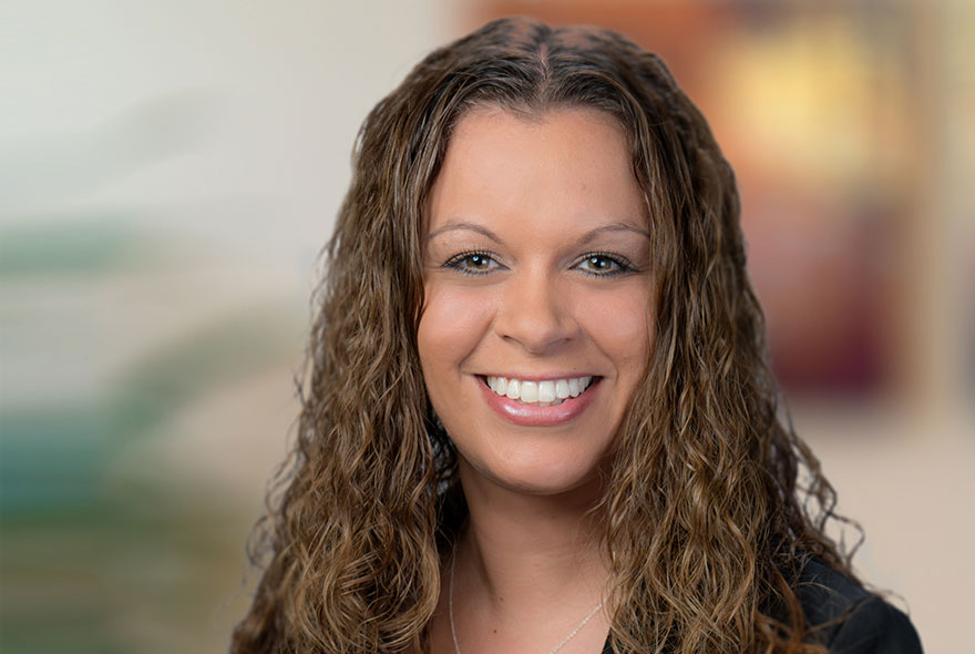 Staci Harris | Client Service Manager | D&Y Wealth Advisors San Diego