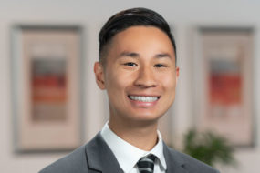 Timothy Lee | CFP Paraplanner | D&Y Wealth Advisors San Diego