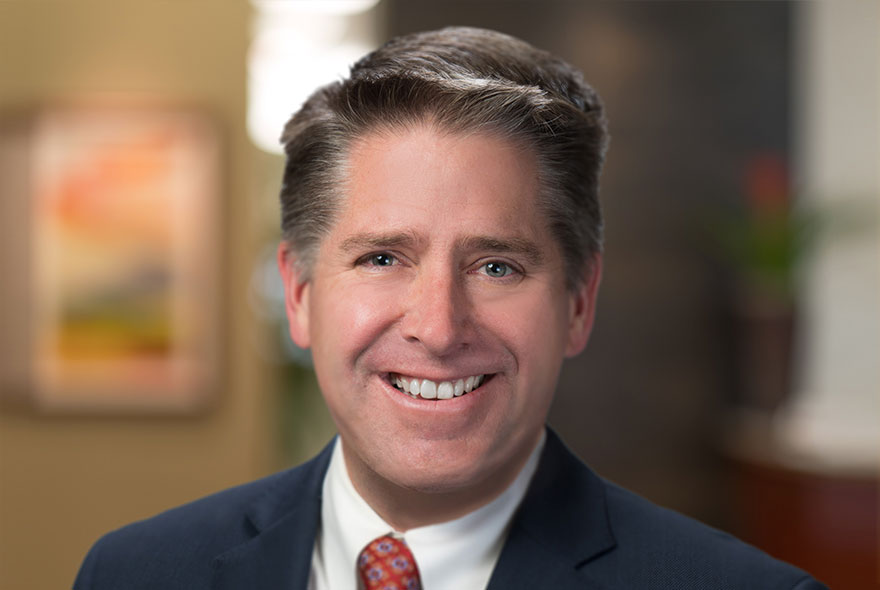 Will Beamer | CFA CFP Principle | D&Y Wealth Advisors San Diego