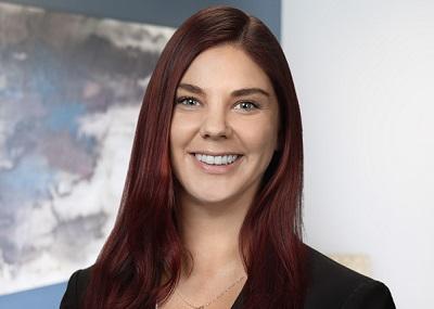 Emily Zerbato, Dowling & Yahnke Wealth Advisors